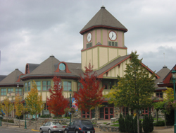 Qualicum Beach Town Hall